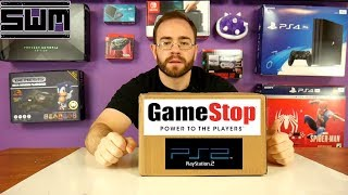 Download I Ordered A Refurbished PS2 From Gamestop...And This Is What They Sent Me Video
