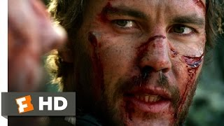 Download Lone Survivor (4/10) Movie CLIP - Never Out of the Fight (2013) HD Video