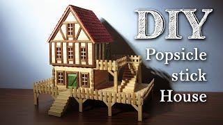 Download Como fazer uma casinha de palitos para hamster | AnimalPetFans Video