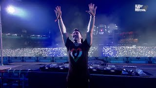 Download Hardwell Live at World's Biggest Guestlist 2017 India (United We Are) Guestlist4Good Video