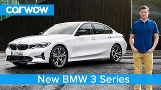 Download All-new BMW 3 Series 2019 - see why it's the most high tech BMW ever! Video