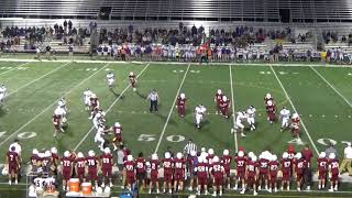 Download Waukee Football Plays of the Game vs Ankeny Hawks 9-8-2017 Video