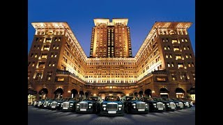 Download PENINSULA HONG KONG THE BEST HOTEL IN THE WORLD, MACAU AND BALLY GOING CRAZY IN THE CASINOS Video