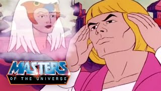 Download He Man Official | Temple of the Sun | He Man Full Episode | Cartoons for Kids Video