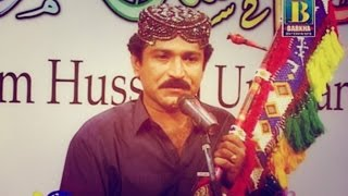 Download Ghulam Hussain Umrani - Munji Nimani Dil Ji Video