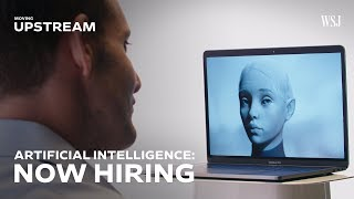 Download Artificial Intelligence: The Robots Are Now Hiring | Moving Upstream Video