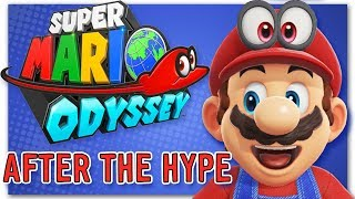 Download Super Mario Odyssey: After the Hype (Review) | Billiam Video