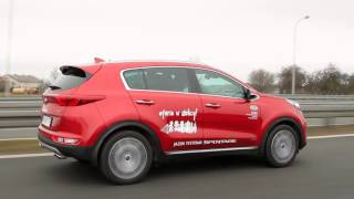 Download Nowa Kia Sportage GT Line 1.6 T-GDI 7-DCT (2016) i jej starsza generacja (2015) - test [PL] Video