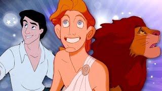 Download Top 10 Disney Princes Video