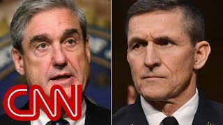Download Robert Mueller slams Michael Flynn for lying to the FBI Video