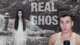 Download Videos That Prove Ghosts Are Real (Caught On Camera) Video