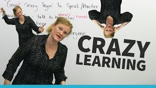 Download Improve your English the CRAZY way!!! Video