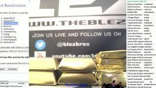 Download Blez Bros Live Case Break Sports Card Show Video
