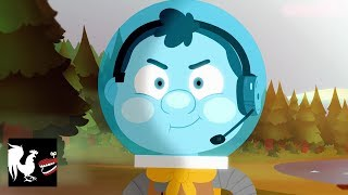 Download Camp Camp Season 2, Episode 10 - Space Camp Was a Hoax Video
