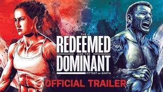 Download The Redeemed and the Dominant – Official Trailer Video