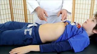 Download Tui Na Centre - Treatment for constipation Video