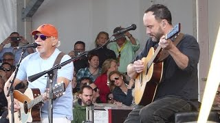 Download Movie Dave Matthews introducing Jimmy Buffett - A Pirate Looks at Forty Video