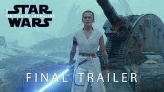 Download Star Wars: The Rise of Skywalker | Final Trailer Video