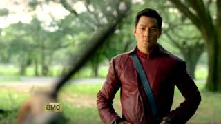 Download Into The Badlands S1 Fight In The Forests Video