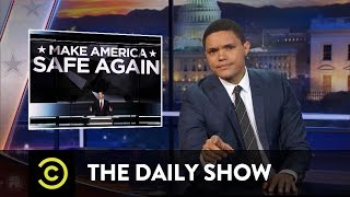 Download Make America Fear Again: The Daily Show Video