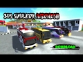 Download Bus Simulator Indonesia (BUSSID) | First Look [Test BETA] Video