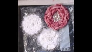 Download Beautiful Flowers For My Dressform From Karen Belbin - jennings644 Video