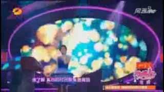 Download 2014.02.14 湖南衛視元宵喜樂會-徐懷鈺-分飛 Video