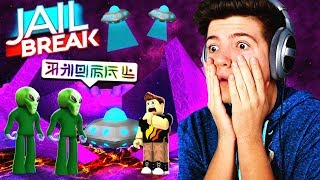 Download ABDUCTED BY ALIENS?! 👽 Roblox Jailbreak Video