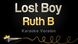 Download Ruth B - Lost Boy (Karaoke Version) Video