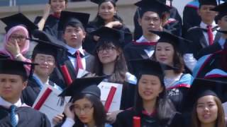 Download Graduation Ceremony Feb 2017 - University of Nottingham Malaysia Campus Video