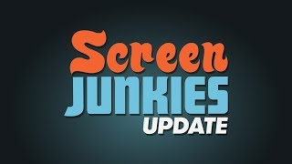 Download Screen Junkies Update: What Happened, What's Next Video