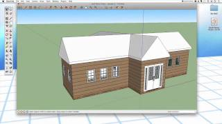 Download Sketchup #32: Roofing Video