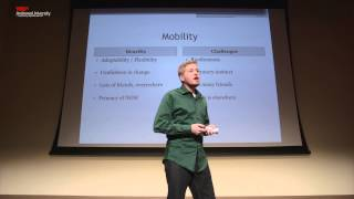 Download Building Identity as a Third Culture Kid | Erik Vyhmeister | TEDxAndrewsUniversity Video
