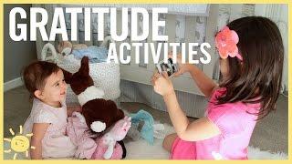 Download PLAY | 3 GRATITUDE ACTIVITIES Video
