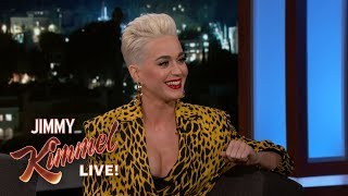 Download Katy Perry on The Oscars & the Term Wig Video