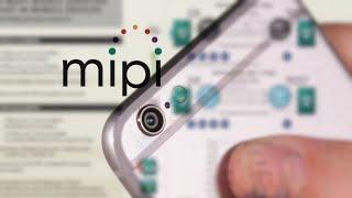 CSI-2 - HDMI Demo (Northwest Logic, Mixel) Free Download Video MP4