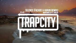 Download Marshmello - Silence ft. Khalid (Facade & Varun Remix) Video