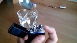 Download Test Zapalniczki Plazmowej ! Dual arc lighter test Video