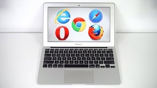 Download What's the Best Web Browser? (February 2015) Video
