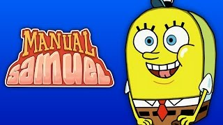 Download LEARNING TO BE NORMAL! | Manual Samuel Video