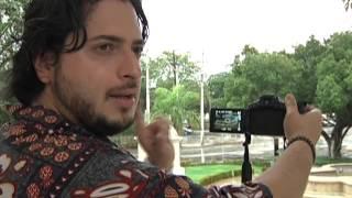 Download Alex Salas te enseña en este clip como hacer fotos con lluvia. Video