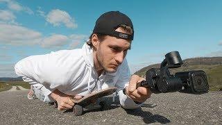 Download 5 Cinematic GoPro (Hero 7) Camera Movements | #2 Video