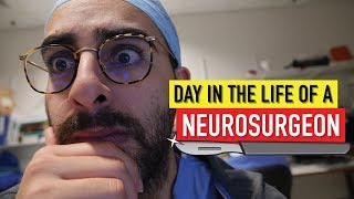 Download Day in the life - Neurosurgeon on call Video