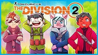 Download This is HOW NOT to Play Tom Clancy's The Division 2! (The Division 2 Funny Moments) Video