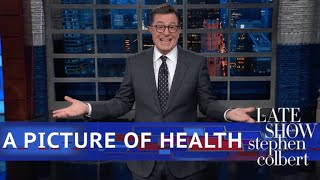 Download Shocking News: Our President Is Perfectly Healthy Video