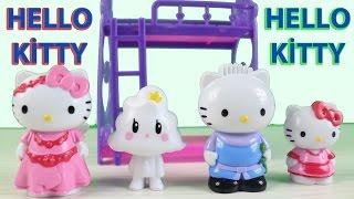 Download Hello Kitty Oyuncakların Ranza Maceraları - Hello Kitty Çizgi Filmleri Video