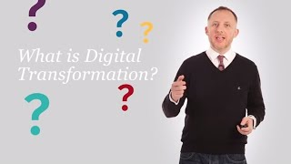 Download What is Digital Transformation? Video