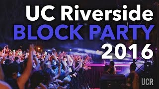 Download UC Riverside - 2016 Block Party Video