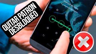 Download Cómo Quitar Patrón de Desbloqueo Olvidado por Intentos Errados Video