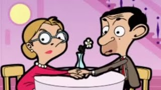 Download Hot Date | Full Episode | Mr. Bean Official Cartoon Video